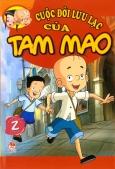 Cuộc Đời Lưu Lạc Của Tam Mao (Tập 2)