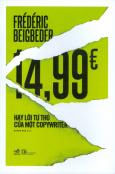 14,99€ Hay Lời Tự Thú Của Một Copywriter