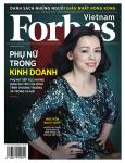 Forbes Việt Nam - Số 58 (Tháng 3/2018)