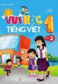 Vui Học Tiếng Việt Lớp 1 - Tập 2