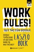 Quy Tắc Làm Việc Của Google (Tái Bản 2021)