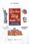 Du Học Mỹ Tuổi 16