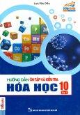 Hướng Dẫn Ôn Tập Và Kiểm Tra Hóa Học 10 - Tập 1