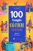 100 Truyện Cổ Tích Việt Nam - Quyển 3