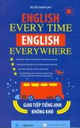 English Every Time, English Everywhere - Giao Tiếp Tiếng Anh Không Khó