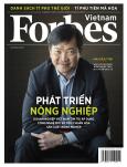 Forbes Việt Nam - Số 59 (Tháng 4/2018)
