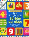 100 Từ Đầu Đời Của Bé - Số Đếm Vui Nhộn