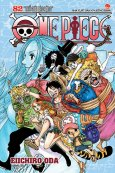 One Piece - Tập 82