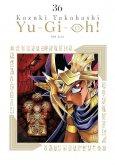 Yu-Gi-Oh! - Tập 36
