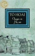 Tô Hoài - Chuyện Cũ Hà Nội - Tập 2 (Tái Bản)