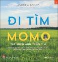 Đi Tìm Momo - Tập Sách Ảnh Trốn Tìm (Tập 1)