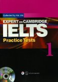 Expert On Cambridge IELTS Practice Tests 1 (Kèm 1 CD)