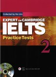 Expert On Cambridge IELTS Practice Tests 2 (Kèm 1 CD)