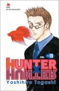 Hunter x Hunter - Tập 19