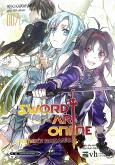 Sword Art Online (SAO) - Tập 7