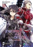 Sword Art Online (SAO) - Tập 8