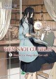 Tiệm Sách Cũ Biblia - Tập 4