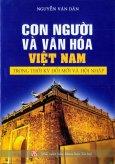 Con Người Và Văn Hóa Việt Nam Trong Thời Kỳ Đổi Mới Và Hội Nhập