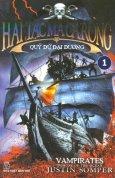 Hải Tặc Ma Cà Rồng - Tập 1: Quỷ Dữ Đại Dương