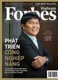 Forbes Việt Nam - Số 60 (Tháng 5/2018)