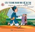 Danh Nhân Việt Nam Song Ngữ - Cải Trang Nam Nhi Để Đi Thi