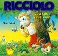 Ricciolo - Cừu Con Nhút Nhát