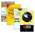 Sách Ngày Doanh Nhân Việt Nam - Bộ Sách Thế Giới Phẳng (Trọn Bộ 4 Cuốn)