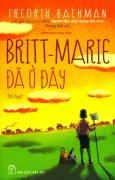 Britt-Marie Đã Ở Đây