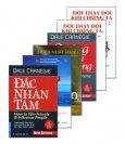 Sách Ngày Doanh Nhân Việt Nam - Bộ Sách Quẳng Gánh Lo Đi Và Vui Sống (Trọn Bộ 6 Cuốn)