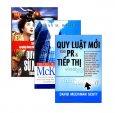 Sách Ngày Doanh Nhân Việt Nam - Bộ Sách Kinh Tế Của Youbooks (Trọn Bộ 3 Cuốn)