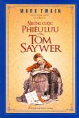 Những Cuộc Phiêu Lưu Của Tom Saywer