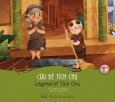 Cậu Bé Tích Chu (Song Ngữ)