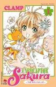 Cardcaptor Sakura - Thẻ Bài Pha Lê (Tập 1)