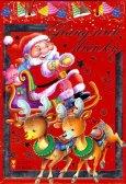 Bộ Túi Giáng Sinh Diệu Kỳ (Túi 5 Cuốn)
