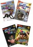 Combo Nhà Khoa Học Trẻ 13-14 Tuổi (Bộ 4 Tập)