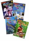 Combo Nhà Khoa Học Trẻ 6-8 Tuổi (Bộ 4 Tập)