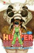 Hunter x Hunter - Tập 21