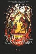 Những Cuộc Phiêu Lưu Của Don Quixote Lừng Danh Và Giám Mã Sancho Panza