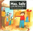 Max, Sally & Chiếc Điện Thoại Thần Kì - Tập 2: Phiêu Lưu Ngoài Giờ Học