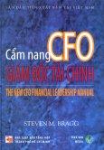 CFO - Cẩm Nang Giám Đốc Tài Chính