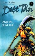 Diệt Tần - Anh Tài Xuất Thế (Tập 5)