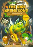 Thế Giới Khủng Long - Tập 9: Trên Đảo Khủng Long