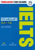 Timesaver For Exams - IELTS Vocabulary (5.5 - 7.5)