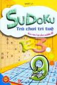 Sudoku - Trò Chơi Trí Tuệ
