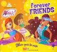 Forever Friends - Món Quà Bí Mật