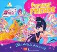 Forever Friends - Nhà Thiết Kế Thời Trang