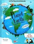 Planet Earth - Trái Đất Của Chúng Ta (Lift-The-Flap-Lật Mở Khám Phá)