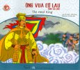 Danh Nhân Việt Nam Song Ngữ - Ông Vua Cờ Lau Đinh Bộ Lĩnh
