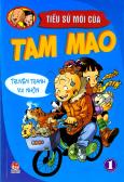 Tiểu Sử Mới Của Tam Mao - Truyện Tranh Vui Nhộn (Tập 1)