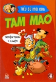 Tiểu Sử Mới Của Tam Mao - Truyện Tranh Vui Nhộn (Tập 4)